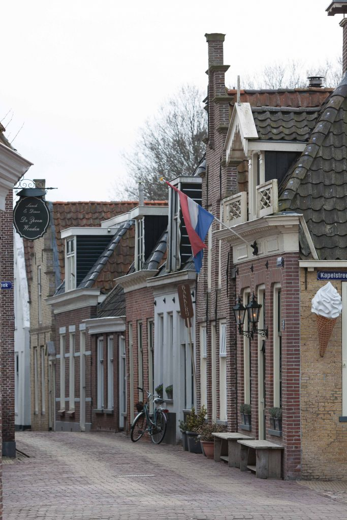 Centrum Sloten Friesland