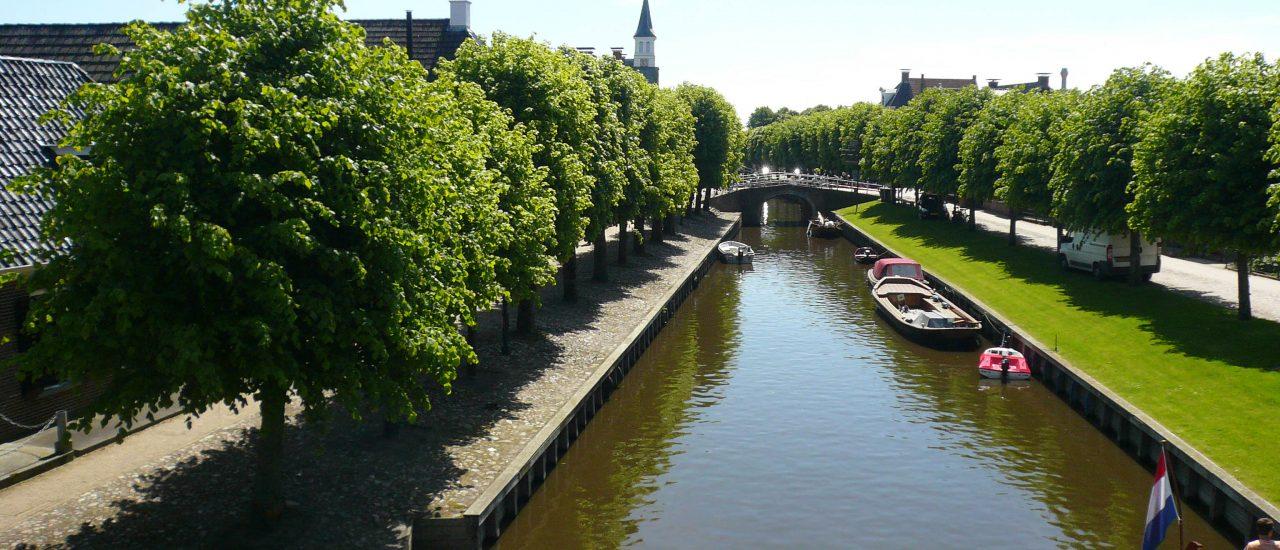 Centrum Sloten Friesland