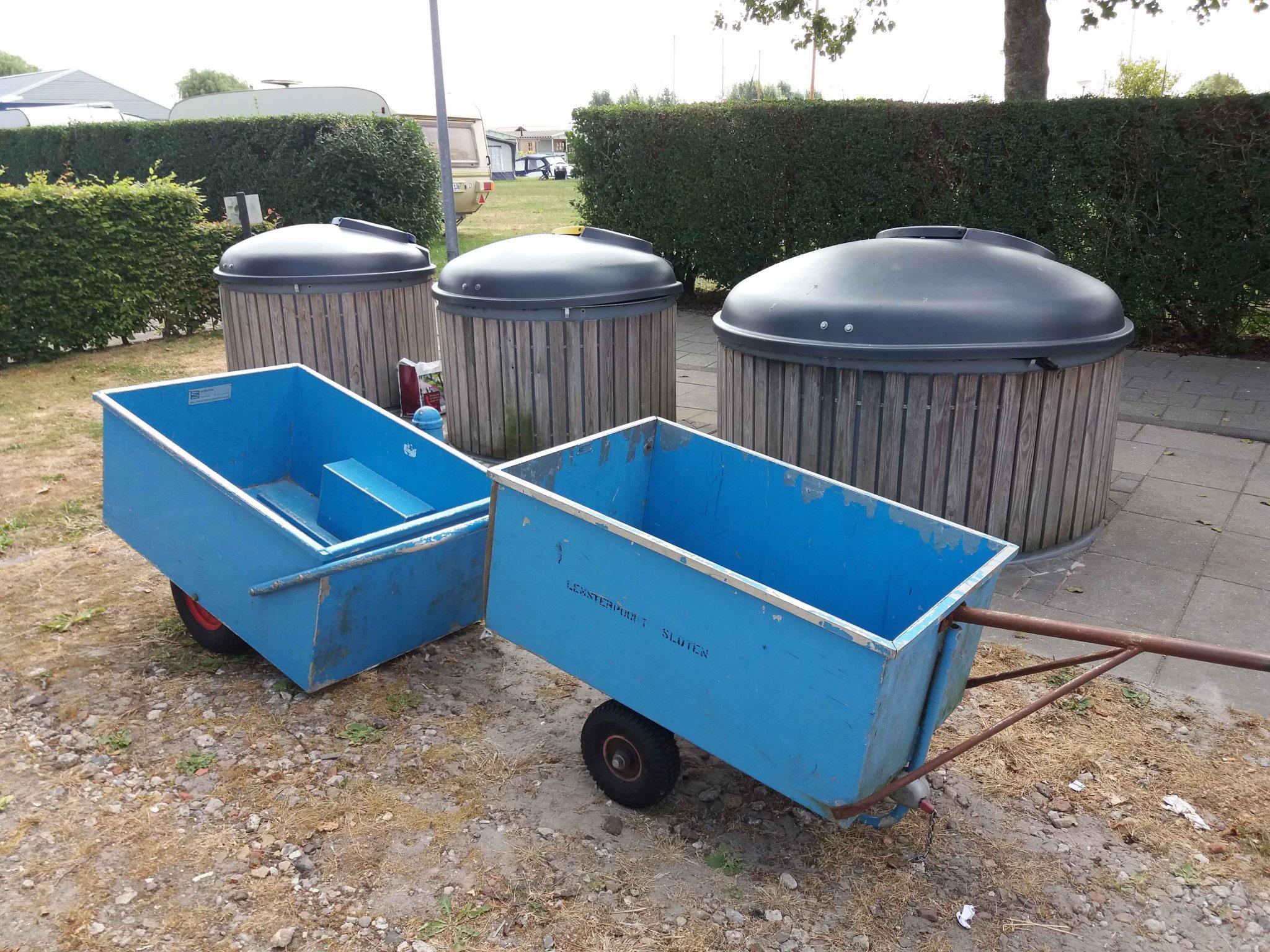 Bagagewagens