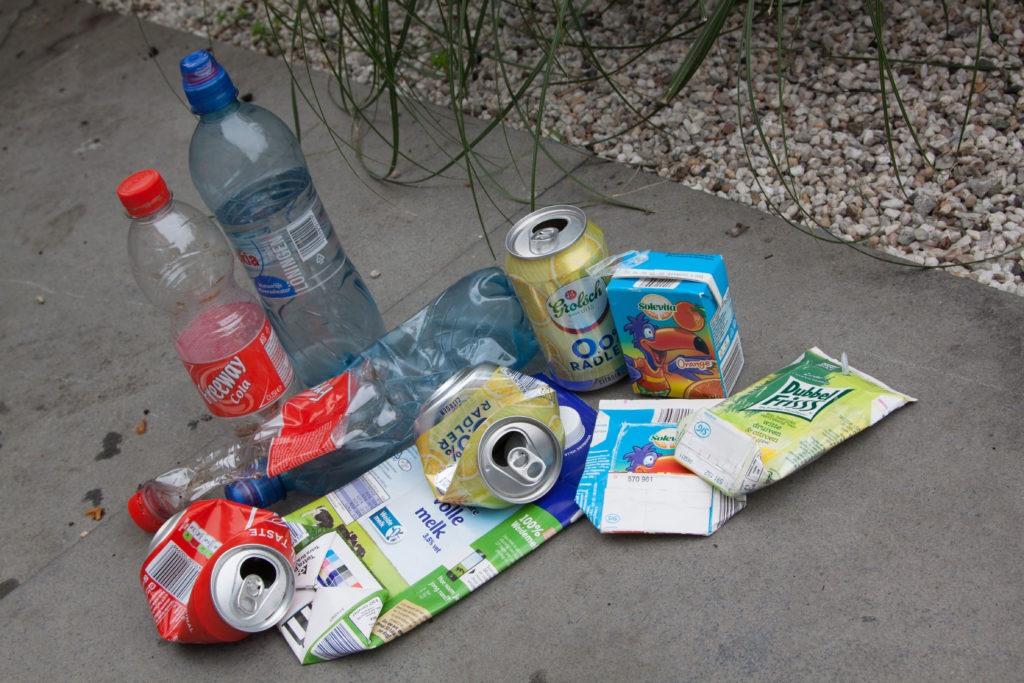 Afvalbeperken