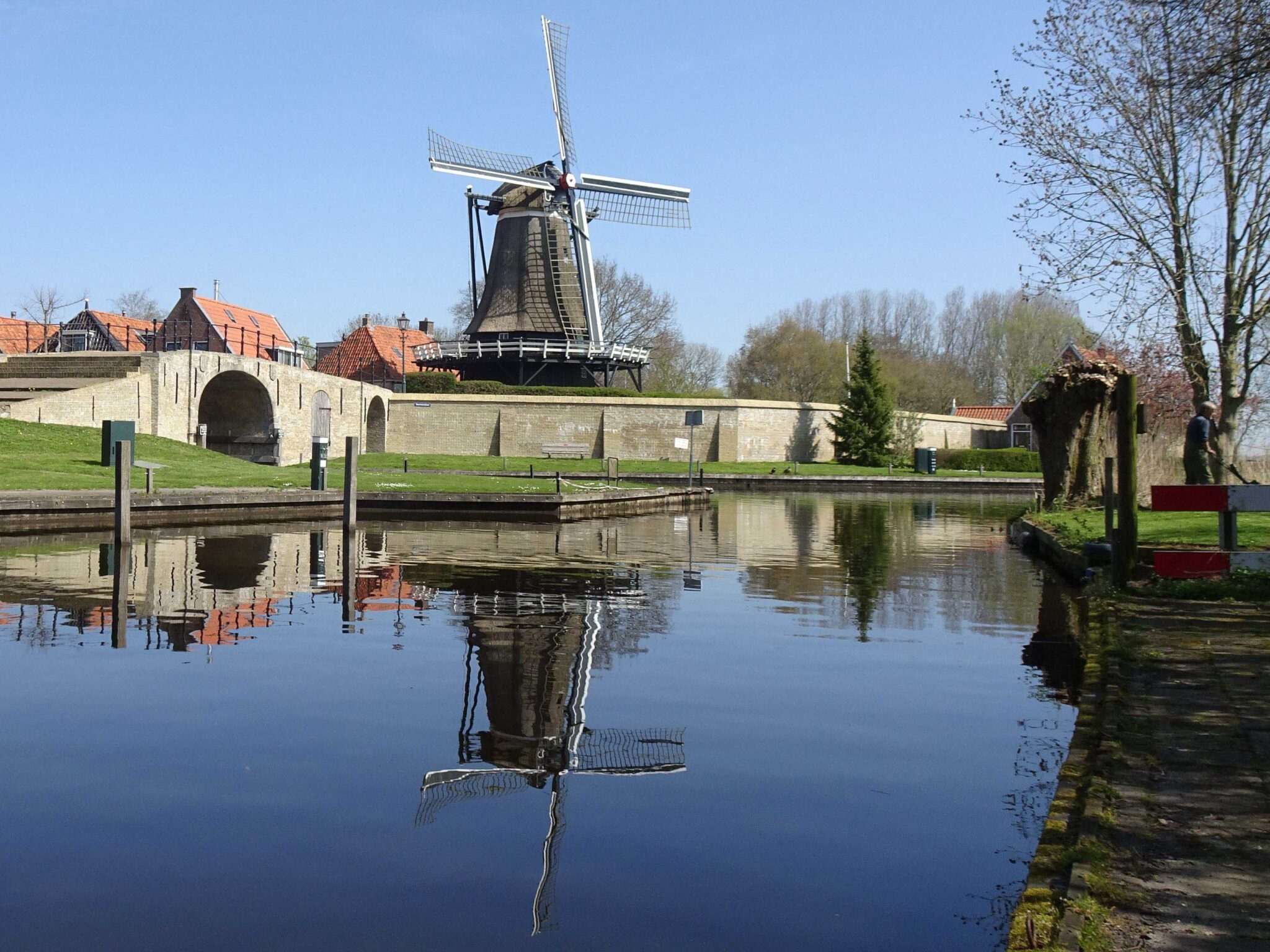 Molen van Sloten scaled
